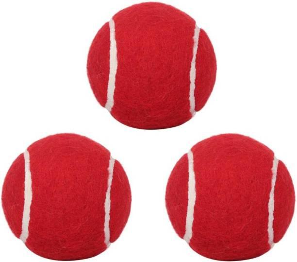 Happy Deals Tennis Ball 3pc Tennis Ball