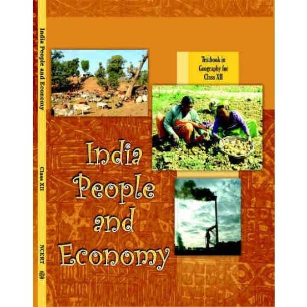 India People and Economy