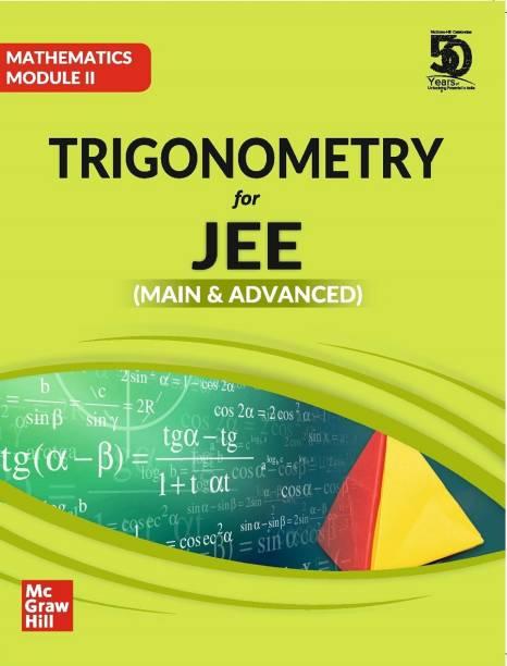 Trigonometry for JEE Main and Advanced | Mathematics Module II