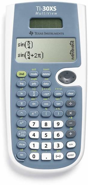 TEXAS INSTRUMENTS AZ00UTKORK Scientific  Calculator