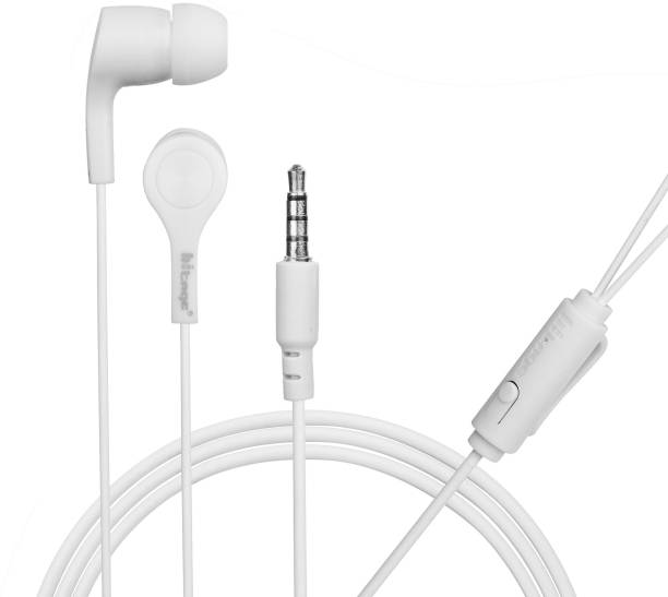 Hitage Basic Plus CRYSTAL Clear Sound Wired Headset