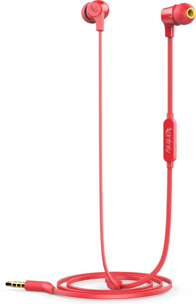 INFINITY (JBL) Zip 100 Wired Headset