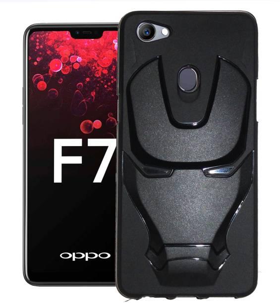 VAKIBO Back Cover for OPPO F7