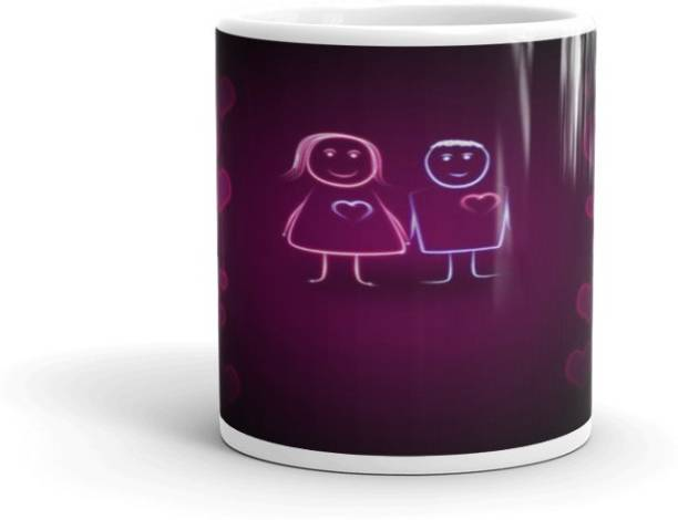 LAKDAS COFFEE MUG 30 Ceramic Coffee Mug