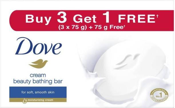 DOVE Fresh Moisture Beauty Bathing Bar