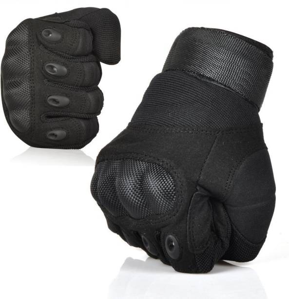 zaysoo Wear-resistant Tactical Gloves Riding Gloves