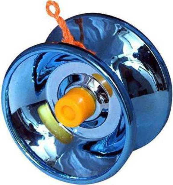 shubhcollection High Gloss Metal YoYo Diecast Speed Spinner Toy