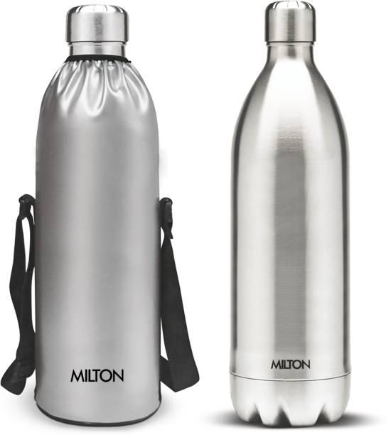 MILTON Thermosteel Duo 1800 ML 1710 ml Flask
