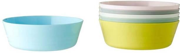 IKEA BOWL Polypropylene, Plastic Pasta Bowl