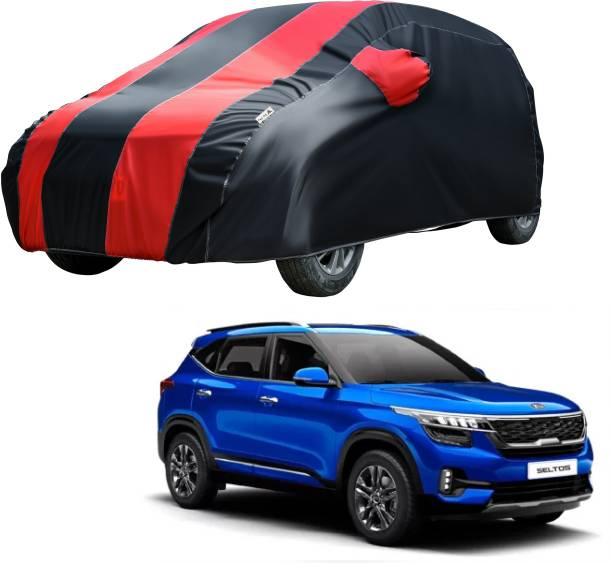 Fit Fly Car Cover For Kia SELTOS (With Mirror Pockets)