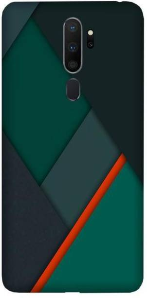 Mobidress Back Cover for Oppo A9 2020