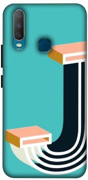 GHR Tech World Back Cover for Vivo Y17