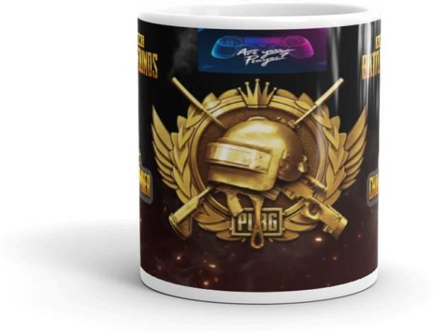 LAKDAS COFFEE MUG 306 Ceramic Coffee Mug