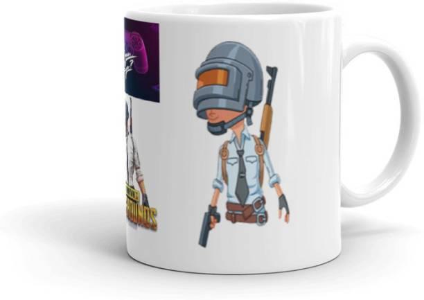 LAKDAS COFFEE MUG 302 Ceramic Coffee Mug