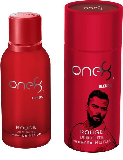 one8 by Virat Kohli Blends Eau de toilette - Rouge Eau de Toilette  -  110 ml
