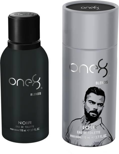 one8 by Virat Kohli Blends Eau de toilette - Noir Eau de Toilette  -  110 ml