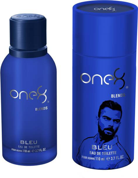 one8 by Virat Kohli Blends Eau de toilette - Bleu Eau de Toilette  -  110 ml