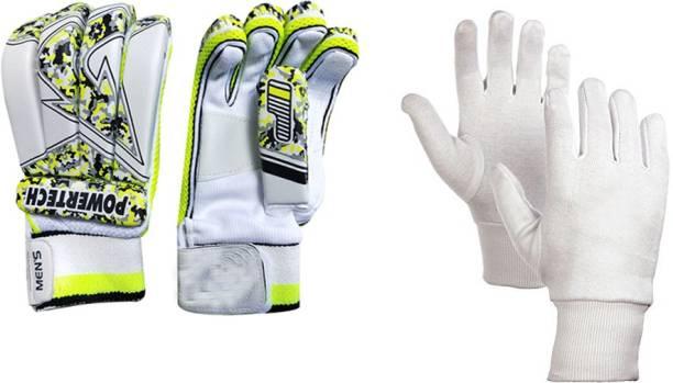 JetFire Batting Gloves Combo With Best Inner Gloves Batting Gloves