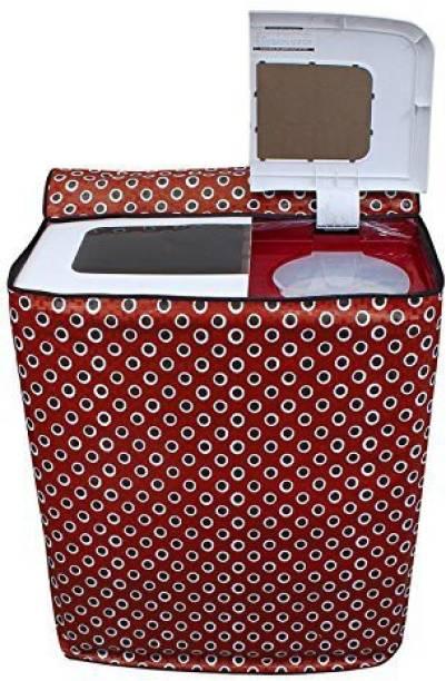 KingMatters Semi-Automatic Washing Machine  Cover