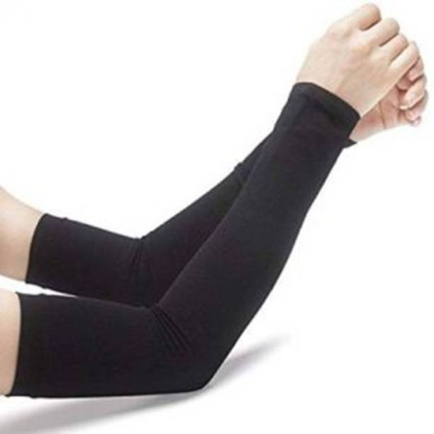 LOOPA Cotton Arm Sleeve For Men & Women