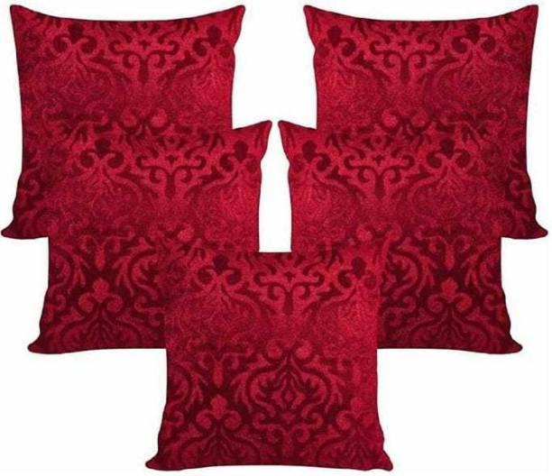 HomeStylish Self Design Cushions & Pillows Cover