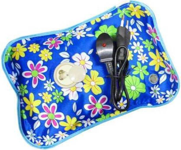 PEony Premium Quality Electric Heat Bag Hot Gel Bottle Pouch Massager Electric Rechargeable Heating Pad Heating Gel Pad-Heat Pouch Hot Water Bottle Hand Warmer Electrical 1 L Hot Water Bag Electrical 1 L Hot Water Bag--0988 Electrical 1 L Hot Water Bag