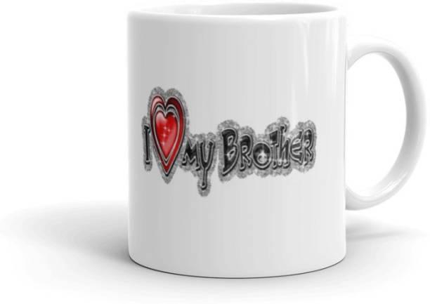 LAKDAS COFFEE MUG 378 Ceramic Coffee Mug
