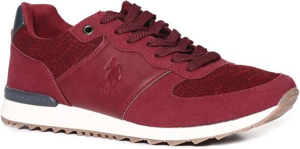 U.S. POLO ASSN. INGRAM Sneakers For Men
