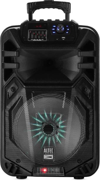 ALTEC LANSING AL-5004 with Karaoke 80 W Bluetooth Party Speaker