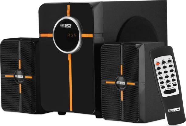 ALTEC LANSING AL-3002A 40 W Bluetooth Home Theatre