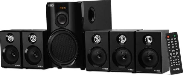 ALTEC LANSING AL-3001C 55 W Bluetooth Home Theatre