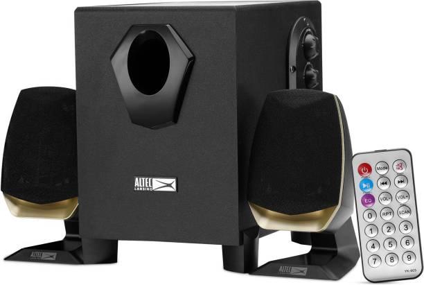 ALTEC LANSING AL-3005A 25 W Bluetooth Home Theatre