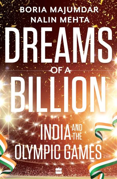 Dreams of a Billion - India and the Olympic Games