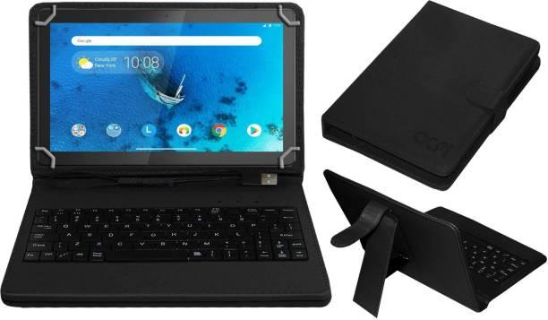 ACM Keyboard Case for Lenovo Tab M10 10.1 inch