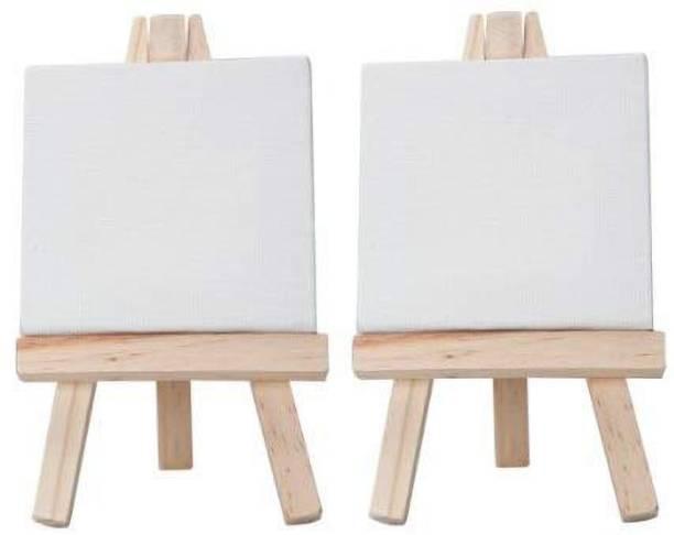 ART PAVILION Wooden A-Frame Easel