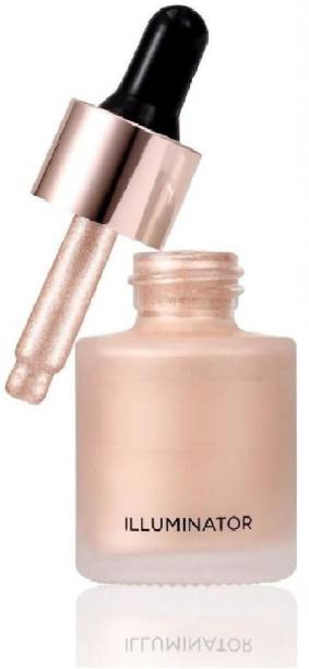seyblush Best Professional Iconic Illuminator Liquid  Highlighter