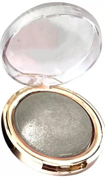 Sivanna Color looks silver glow highlighter VK-02B Highlighter
