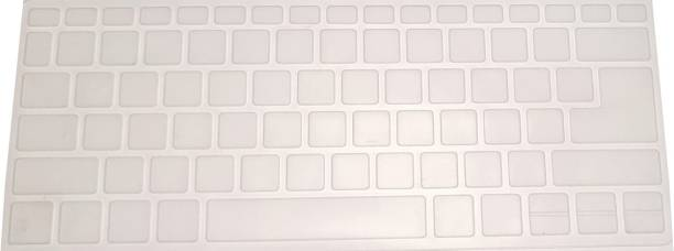 iFyx Clear Cover 14 inch LAPTOP Keyboard Skin