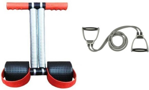 ADONYX HOME AND GYM FULL BODY STRETCHING AND WARMUP COMBO Home Gym Kit