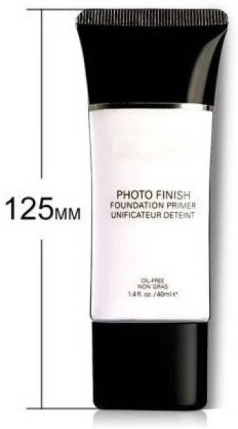 seyblush BEST PHOTO FINISH HD GLOW MAKEUP BASE PRIMER Primer  - 40 ml