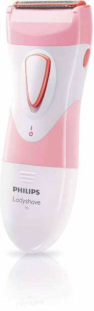 PHILIPS HP6306  Shaver For Women