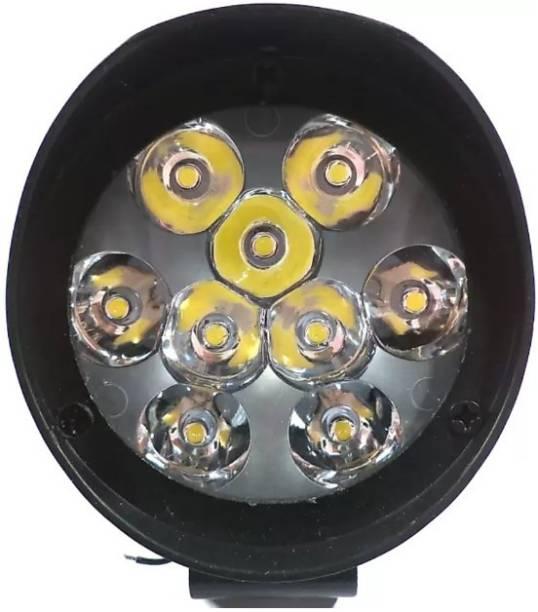 auto trends Bike fog Light Fog Lamp Motorbike LED (12 V, 491 W)