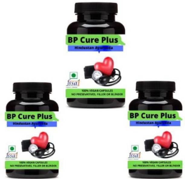 Hindustan Ayurveda BP Control Plus