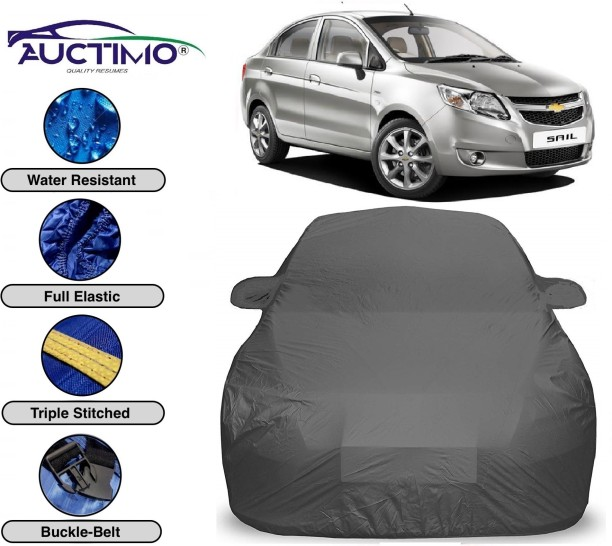 2008 2009 2010 2011 2012 2013 Chevy Malibu Breathable Car Cover w//MirrorPocket