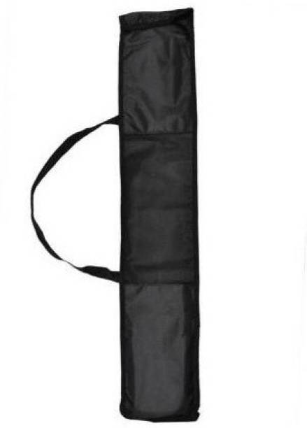 SPORTSHOLIC Cricket Bat Cover Black Color For Size 6 Cricket Bats Bat Cover XL