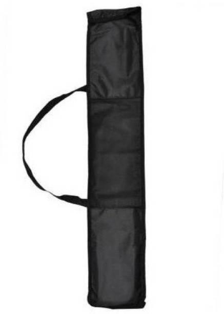 SPORTSHOLIC New Cricket Bat Cover Black Color For Size 6 Cricket Bats Bat Cover Free Size