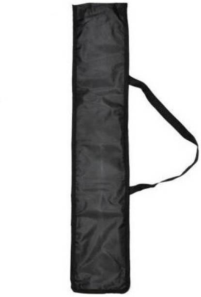 SPORTSHOLIC Full Size Cricket Bat Cover Black Bat Cover L