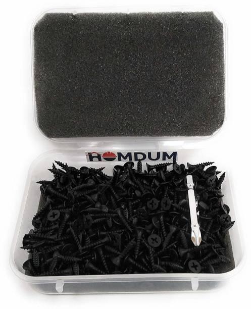 Homdum Carbon Steel Bugle Head Drywall Screw