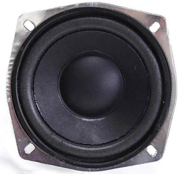 """Electronicspices MAX Power Audio Speaker SUB WOOFER 30W 4""""Inch Speaker Component Car Speaker"""