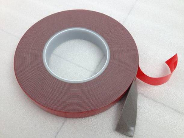 TJIKKO Double Sided High-end Acrylic / VHB Tape (Manual)